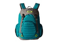 Oakley Gearbox 32L Aurora Blue Backpack Bags
