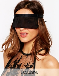 Bluebella Eye Mask Blackblack