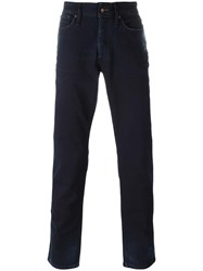 Denham Jeans 'Razor' Slim Fit Blue