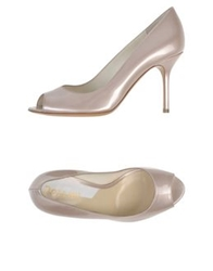 Pollini Pumps Beige