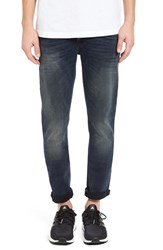 Nudie Jeans Men's Grim Tim Slim Fit