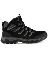 Karrimor Mount Mid Waterproof Hiking Boots From Eastern Mountain Sports Black