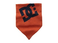 Dc Yad 15 Neck Tube Pureed Pumpkin Knit Hats Orange