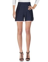 Mother Of Pearl Shorts Dark Blue