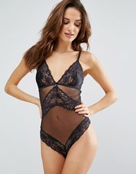 Ted Baker Glamour Body Black