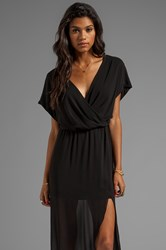 Rory Beca Maid Plaza Gown Black