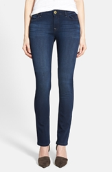 Dl1961 'Grace' High Rise Straight Leg Jeans Moscow