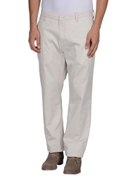 Lee Casual Pants Ivory