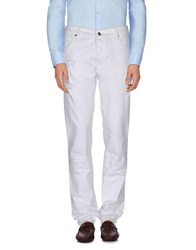 Htc Casual Pants White