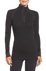 Helly Hansen Women's Flow Merino Wool Blend Top