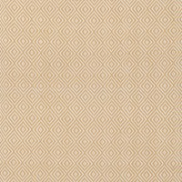 Dash And Albert Petit Diamond Rug Wheat Ivory 91X152cm