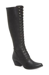 Women's Very Volatile 'Clementine' Lace Up Boot