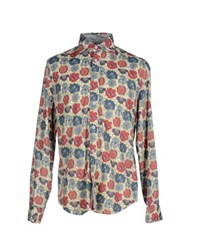 9.2 By Carlo Chionna Shirts Shirts Men