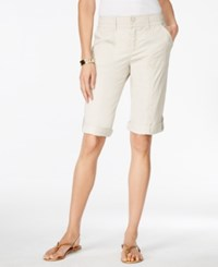 Styleandco. Style And Co. Convertible Skimmer Cargo Shorts Only At Macy's