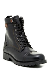 Blondo Rhodes Faux Fur Lined Waterproof Boot Black