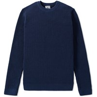 S.N.S. Herning Carbon Crew Blue