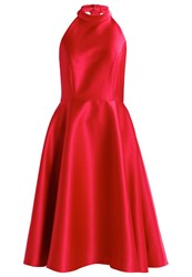 Mintandberry Cocktail Dress Party Dress Rio Red