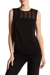 Hugo Boss Edisa Tank Black