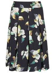 Phase Eight Nadia Print Skirt Multi