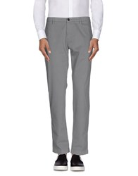 Marina Yachting Trousers Casual Trousers Men Grey