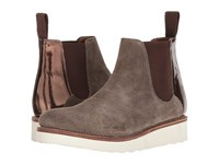 Grenson Lydia Boot Vicuna Women's Boots Brown