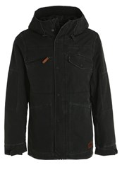 Oakley Timber Snowboard Jacket Black