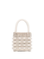 Shrimps Huckleberry Crystl Bdd Mini Tote 60