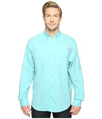 Columbia Tamiami Ii L S Moxie Men's Long Sleeve Button Up Purple