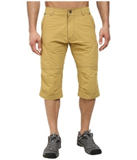 Kuhl Krux Short Camel Men's Shorts Tan