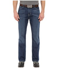 Cinch Ian Mb79036001 Indigo Men's Jeans Blue