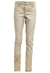 Tom Tailor Relaxed Fit Jeans Cashew Beige