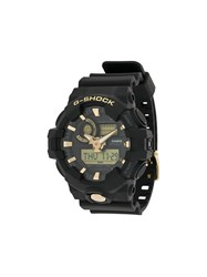 G Shock Protection Watch Black
