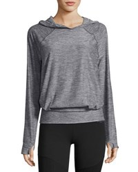 The North Face Motivation Classic Hoodie Dark Gray Heather