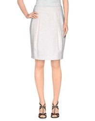 Seventy By Sergio Tegon Skirts Knee Length Skirts Women