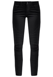 Noisy May Nmex Lucy Trousers Black