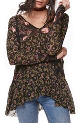 Free People Women's Isabelle Tunic