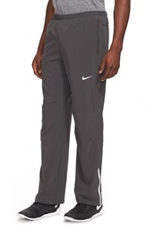 Nike Dri Fit Woven Pants Anthracite Anthracite Silver