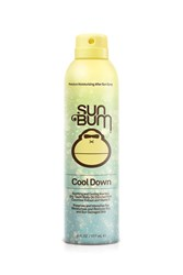 Forever 21 Sun Bum Cool Down Aloe Spray Yellow