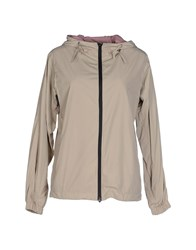 Roy Rogers Roy Roger's Coats And Jackets Jackets Women Light Grey