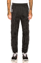 Adidas By Alexander Wang Adibreak Pant In Black