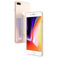 Apple Iphone 8 Plus Ios 11 5.5 4G Lte Sim Free 64Gb Gold