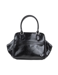 Fred Perry Handbags Black