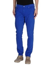 Ralph Lauren Casual Pants Blue