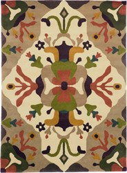 Nani Marquina Victoria 1 Rug Small 5 Feet 7 Inches X 7 Feet 10 Inches Various
