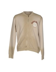 Happiness Sweatshirts Beige