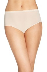 Ongossamer Women's On Gossamer Seamless Brief Champagne