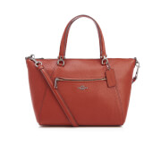 Coach Women's Prairie Satchel Terracotta