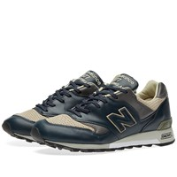 New Balance M577lnt Made In England Blue