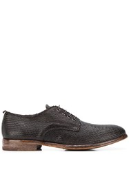 Moma Nizza Derby Shoes 60