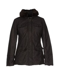 Dek'her Coats And Jackets Down Jackets Women